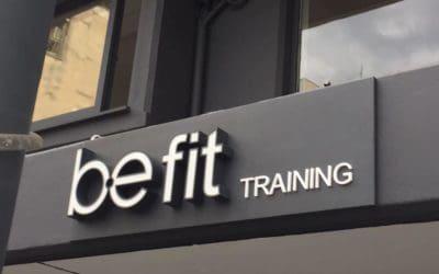Το be fit TRAINING Καρδίτσας διάλεξε το GymBoard.