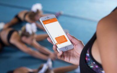 SMS μάρκετινγκ για γυμναστήρια